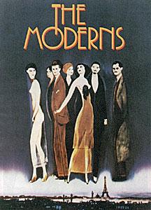 m. moderns